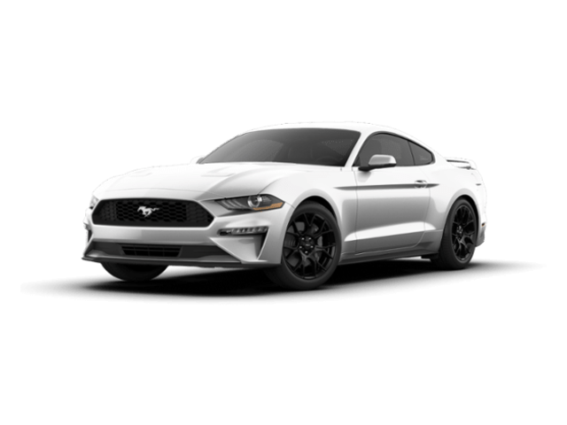 New 2019 Ford Mustang Coupe in Levittown, NY
